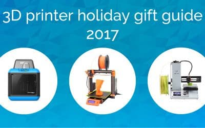 3D printer Christmas gift ideas 🎅