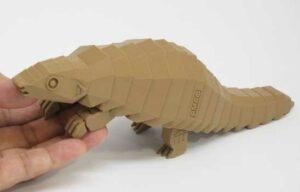Save Pangolins 3D print