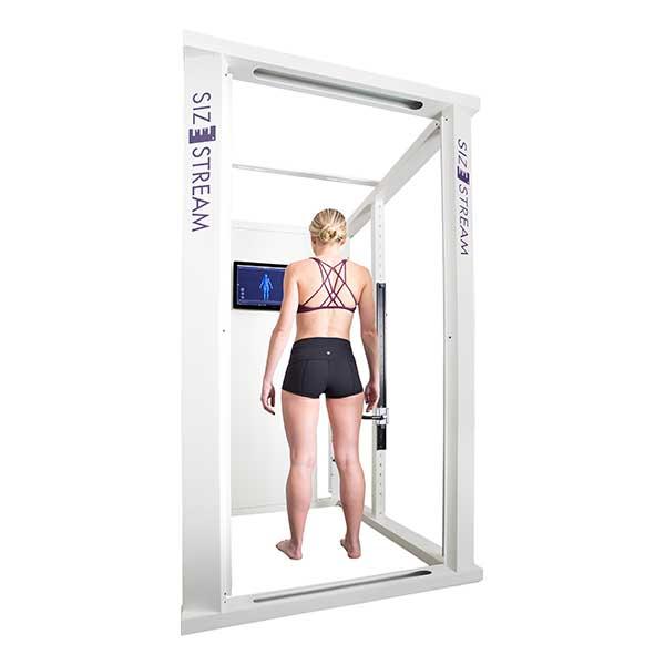 Size Stream SS20 3D Body Scanner