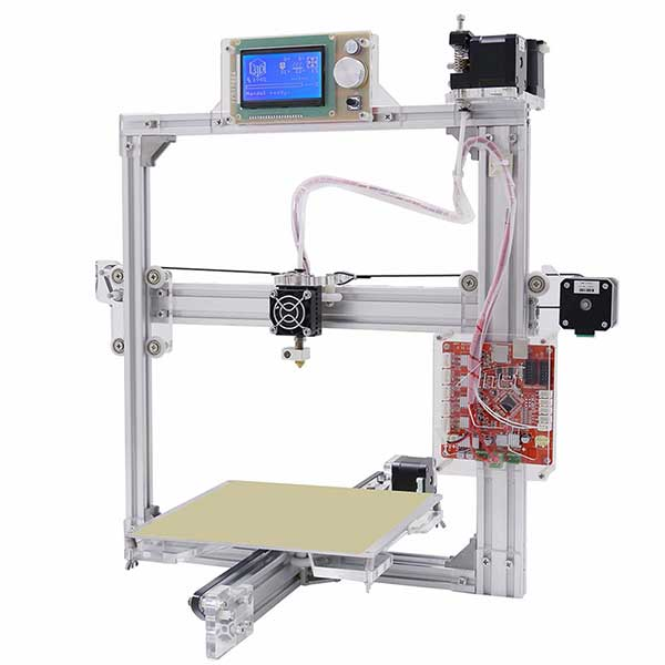 A2 Plus (Kit) Anet - 3D printers