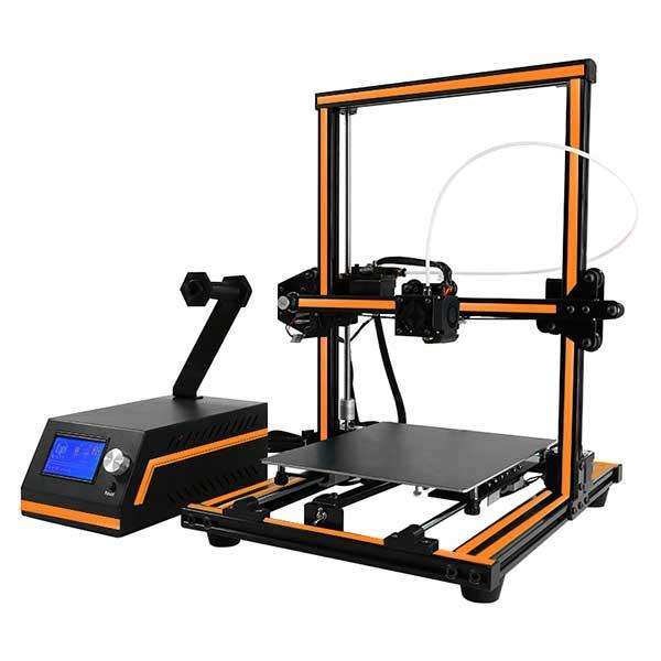 E12 (Kit) Anet - 3D printers