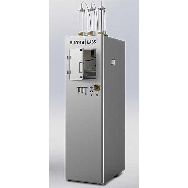 S-Titanium Pro Aurora Labs  - 3D printers