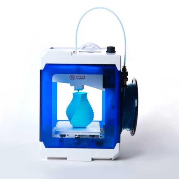 BS Cube Bonsai Lab - 3D printers