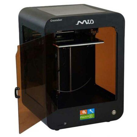 MID 3D Printer CreateBot - 3D printers