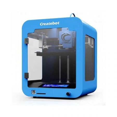 Super MINI 3D Printer CreateBot - 3D printers