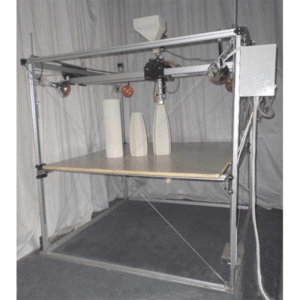 Cheetah Pro Fouche 3D Printing - 3D printers