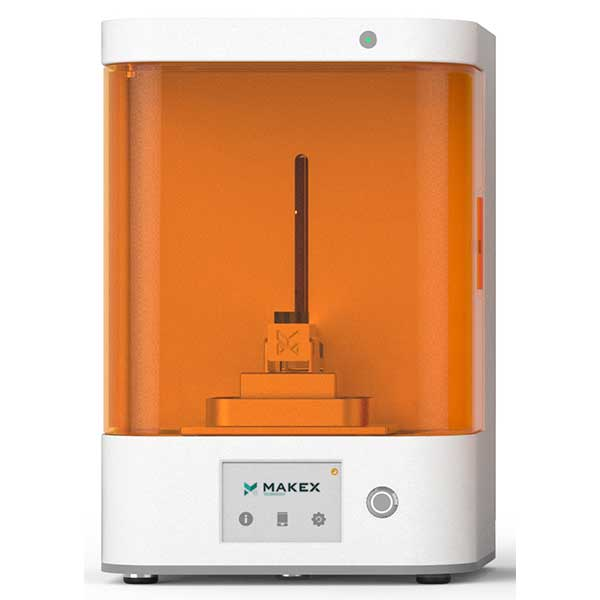 M-Jewelry MakeX  - 3D printers