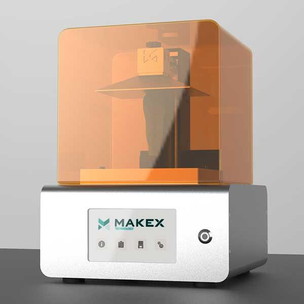 M-One Pro MakeX - 3D printers