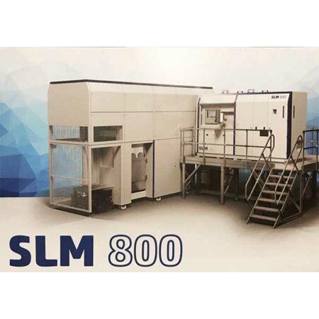 SLM 800 SLM Solutions - Large format, Metal