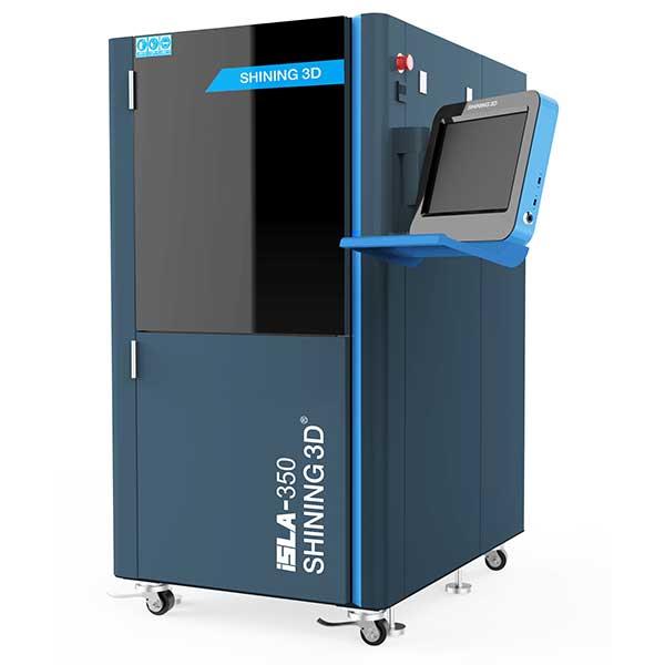 iSLA-350 Shining 3D - 3D printers