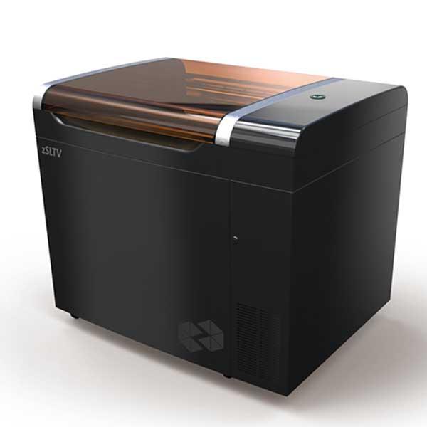 SLTV23 UNIZ - 3D printers