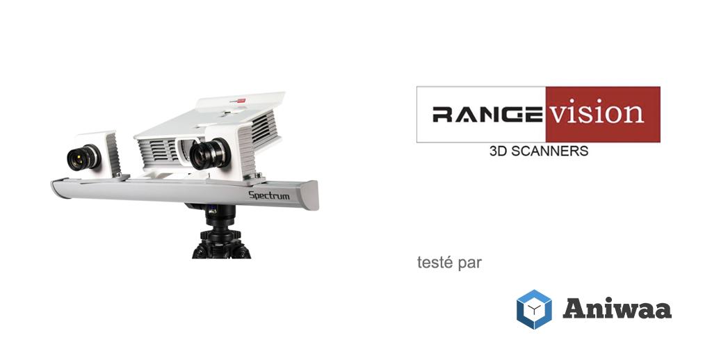 Test du RangeVision Spectrum