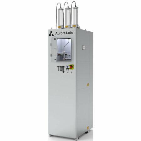 S-Titanium Pro Aurora Labs  - Metal