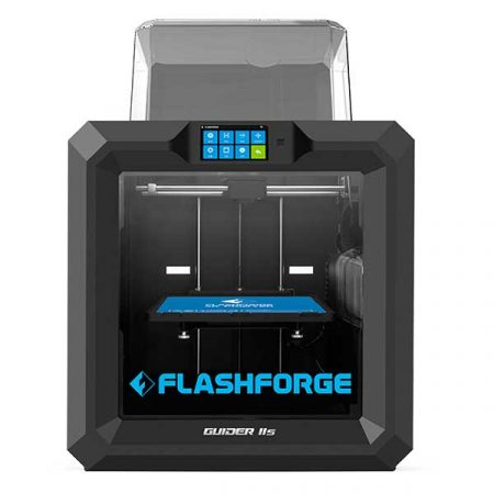 Guider IIS FlashForge - 3D printers