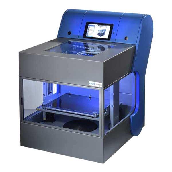 EVO-Lizer EVO-Tech  - 3D printers