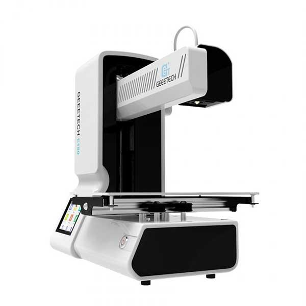 E180 Geeetech  - 3D printers
