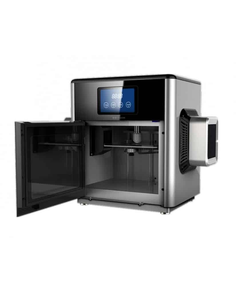Chocolate 3D printer Mmuse - 3D printers