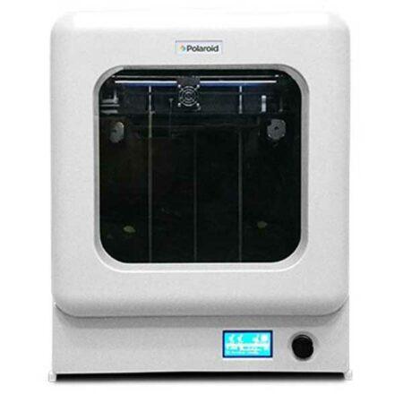 Nano Duo Polaroid  - 3D printers
