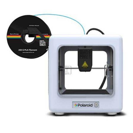 Nano Mini Polaroid  - 3D printers