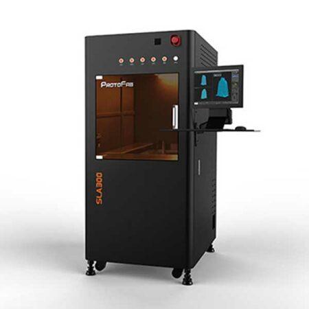 SLA300 ProtoFab - 3D printers