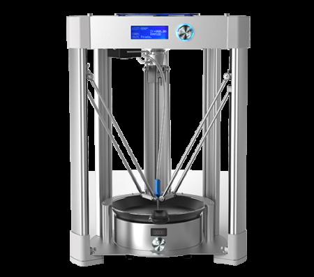 Commercial Art Pancakes Printer F5 ZBOT - 3D printers