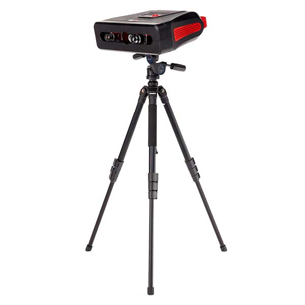 Pro RangeVision - 3D scanners