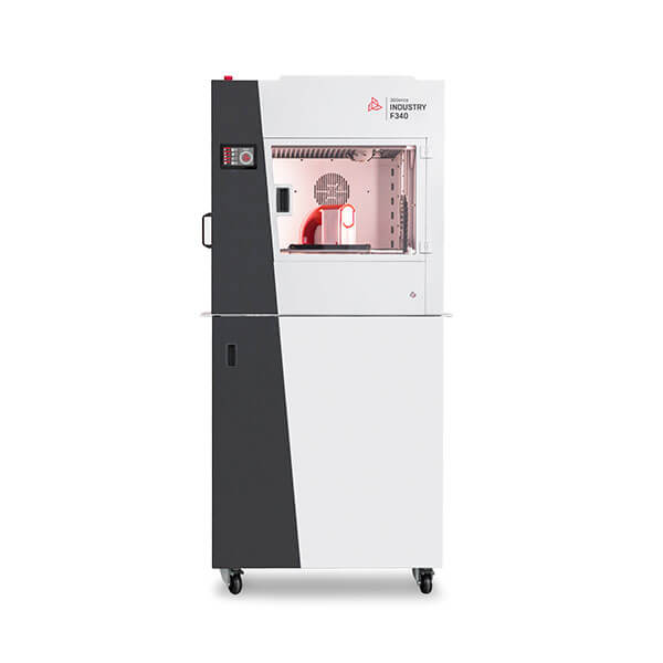 INDUSTRY F340 3DGence - 3D printers