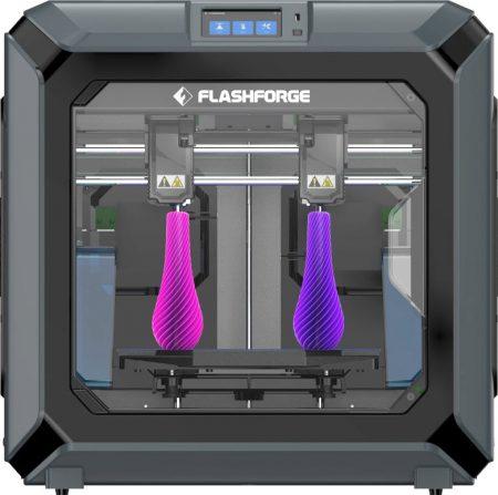 Creator 3 FlashForge - 3D printers