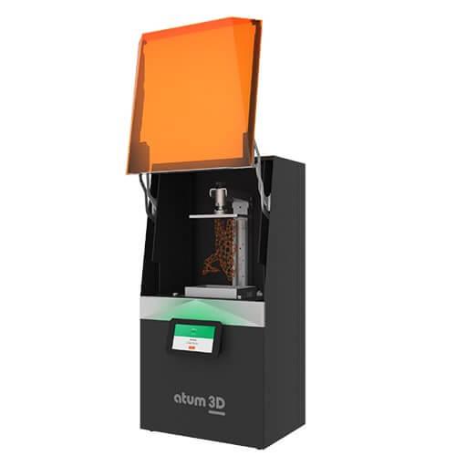 DLP Station 5 Atum3D - 3D printers