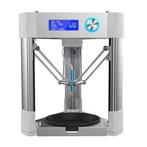 Imprimante 3D alimentaire Micromake Food printer