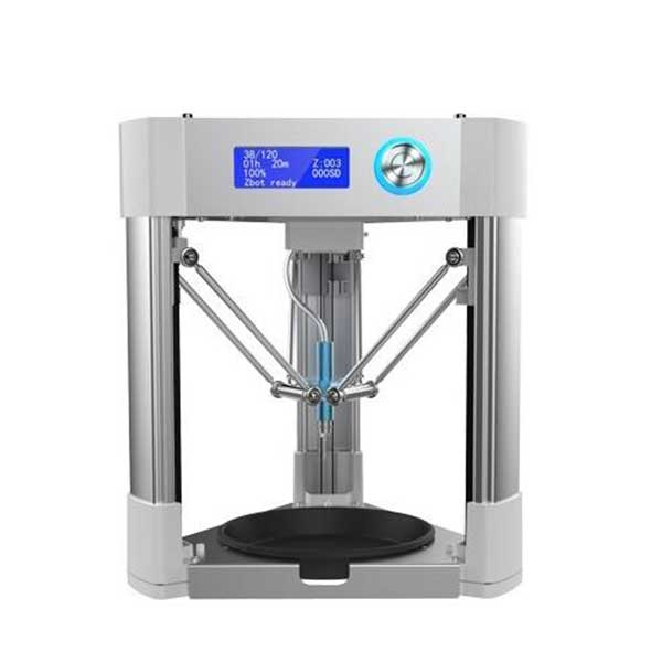 Food 3D printer Micromake  - 3D printers