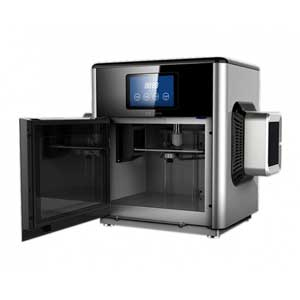 Imprimante 3D alimentaire Mmuse Chocolate 3D printer
