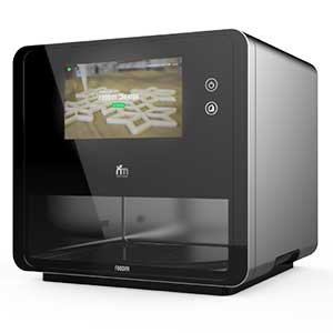 Natural Machines Foodini food 3D printer