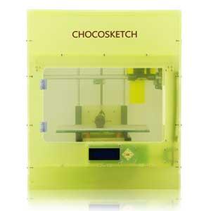 ROKIT CHOCOSKETCH food 3D printer