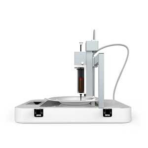 Imprimante 3D alimentaire byFlow Focus