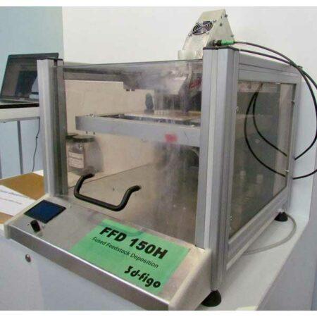 FFD 150H 3d-figo - Ceramic, Metal