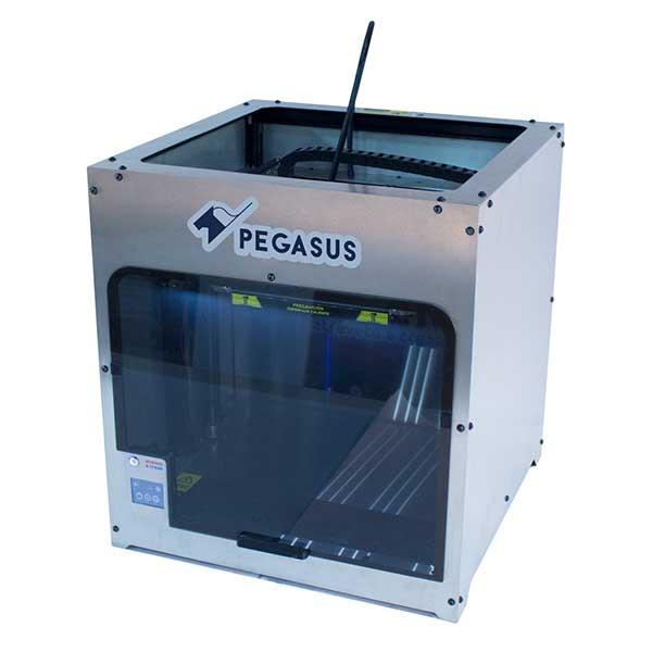 PEGASUS Standard 3D makeR Technologies - 3D printers