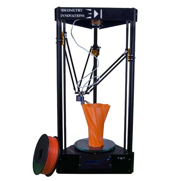 NoisyBot 3Deometry Innovations - 3D printers