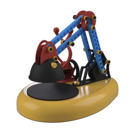 Q3d lamp and 3D printer (Kit) Flying Tiger - 3D printers