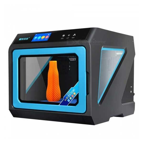 A7 JGAURORA - 3D printers