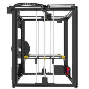 Tronxy X5S (Kit) review - affordable 3D printer with large
