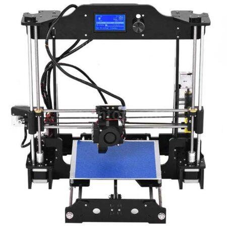 X8 (Kit) Tronxy - 3D printers