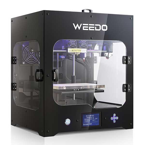 M2 WEEDO - 3D printers