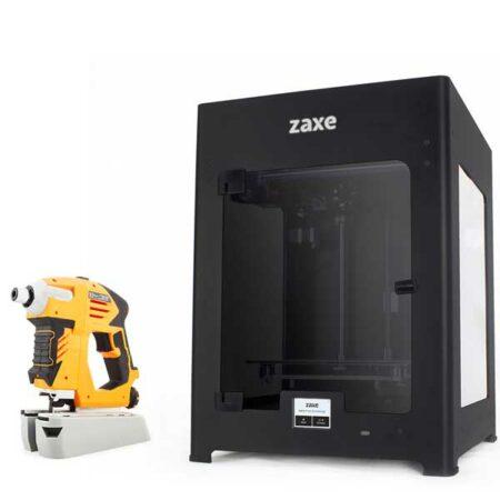 X1 Plus Zaxe - Large format