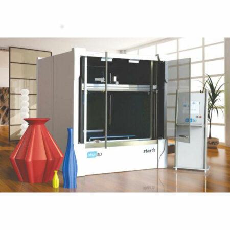 Aha Star 1M Aha3D - 3D printers