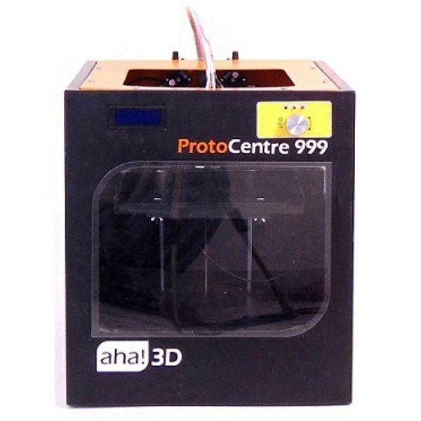 ProtoCentre 999 Aha3D - 3D printers