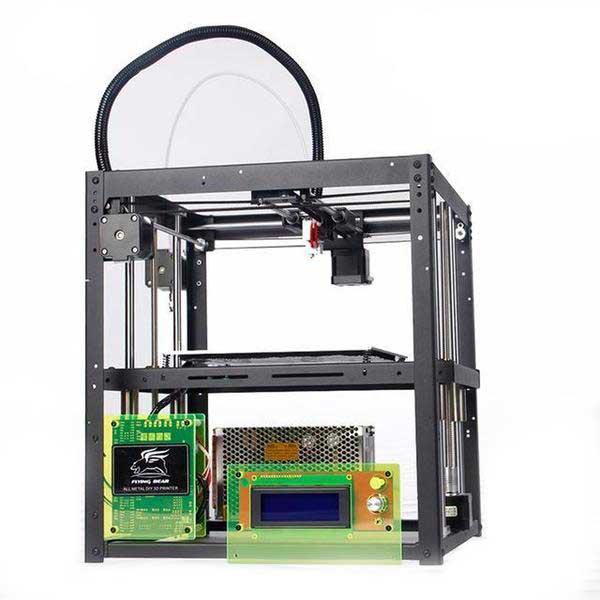 P905 FlyingBear - 3D printers