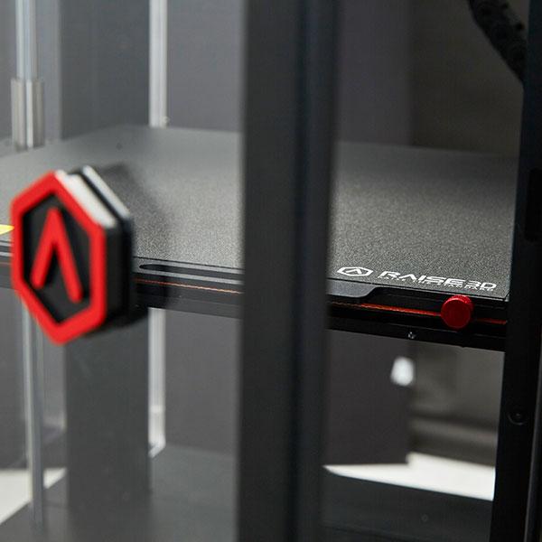 Pro2 Plus Raise3D - 3D printers