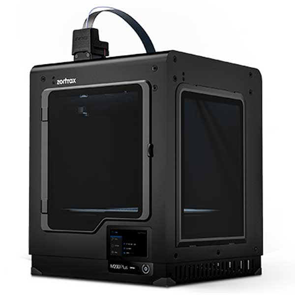 M200 Plus Zortrax - 3D printers