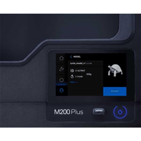 M200 Plus Zortrax - 3D printers